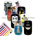 For Samsung Galaxy Mini GT S5570 Micro USB Charger Sync Data Cable Cover Case