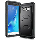For Samsung Galaxy J7 J700 2017 Phone Case Shockproof Hybrid Rugged Matte Cover