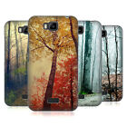 OFFICIAL OLIVIA JOY STCLAIRE WOODLAND HARD BACK CASE FOR HUAWEI PHONES 2