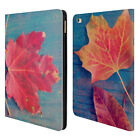 OFFICIAL OLIVIA JOY STCLAIRE ON THE TABLE LEATHER BOOK CASE FOR APPLE iPAD