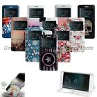 For BBK VIVO Xplay5 Xplay 5 PU leather View Window Stand Flip Cover Case Tower
