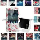 """For Huawei Ascend Mate 8 6.0"""" PU leather Window Stand View Flip Cover Case Rose"""