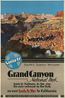 Vintage USA Travel Print/Poster #105 Giclee Archival Art Reproduction Get 1 FREE