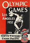 Vintage USA Travel Print/Poster #2 Giclee Archival Art Reproduction Get 1 FREE