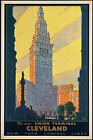 Vintage USA Travel Print/Poster #282 Giclee Archival Art Reproduction Get 1 FREE