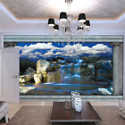 Photo Wallpaper WATERFALL Wall Mural (2871VE)