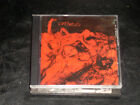 CATHARSIS Passion CD hardcore crust crimethinc tragedy his hero is gone punk