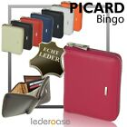 Picard RV-Geldbörse 8346 Leder Damengeldbörse Wallet Ladies purse Scheintasche