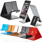 Best Universal Aluminum Cell Phone Desk Stand Holder for Tablet Samsung iPhone