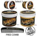 Suavecito Pomade Original or Firme(Strong) Hold