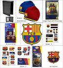Official Barcelona Football Club BFC Laliga Merchandise Sticker Wallet Hat Duvet