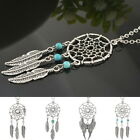 latest gifts - Latest Fashion Retro Dream Catcher Pendant  Special Design Chains Necklace Gi