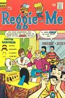 Reggie and Me (1966) #35 GD/VG 3.0