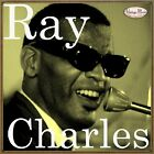 RAY CHARLES CD Vintage Vocal Jazz / R&B Soul Blues Rock , Georgia On My Mind