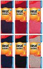 Heat Holders - Womens Thick Warm Winter Wool Rich 2.7 TOG Thermal Socks, 5-9 US