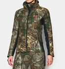 Under Armour UA Women's Stealth Hunting Jacket Realtree C...