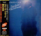 Roberta Flack Blue Lights In The Basement Japanese CD album (CDLP) promo