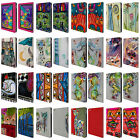 OFFICIAL WYANNE CAT LEATHER BOOK WALLET CASE COVER FOR APPLE iPAD