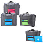 Foldable Travel Big Size Luggage Bag Clothes Storage Carry-On Bag New