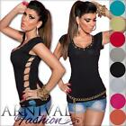 NEW SEXY LADIES CASUAL WEAR TOPS online XS S M L shop WOMEN'S SHIRTS 6 8 10 12