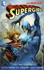 Supergirl TPB (2012-2015 DC Comics The New 52) #2-1ST FN
