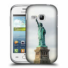 OFFICIAL HAROULITA PLACES HARD BACK CASE FOR SAMSUNG PHONES 5