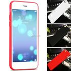 Ultra-Thin Matte Soft TPU Silicone Rubber Case Cover For iPhone 6 6S Plus DZ88