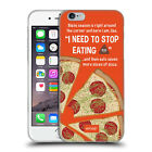 OFFICIAL EMOJI FUNNY SUMMER QUOTES SOFT GEL CASE FOR APPLE iPHONE PHONES