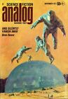 Analog Science Fiction/Science Fact (1960) #Volume 88, Issue 3 GD/VG 3.0