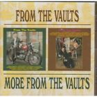 FROM THE VAULTS / MORE FROM THE VAULTS Various Artists CD 31 Track (bgocd467)