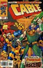 Cable (1993 1st Series) #57 VG LOW GRADE