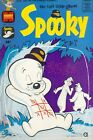 Spooky (1955 1st Series) #59 VG- 3.5 LOW GRADE
