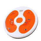 Twister Massage Body Figure Exercise Trimmer Foot Abdominal Waist Fitness Board