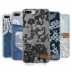 HEAD CASE DESIGNS JEANS AND LACES HARD BACK CASE FOR APPLE iPHONE 7 PLUS