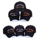 Unisex Mens Womens Hodori 1988 Seoul Korea Olympic Baseball Cap Trucker Hats