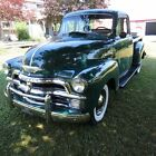 Chevrolet%3A+Other+Pickups+Deluxe+Chevrolet+other+pickups+5+Window+truck