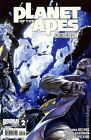 Planet of the Apes Cataclysm (2012 Boom Studios) #2A VF