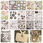 3D Stickers Scrapbooking Cardmaking Diary Wedding Deocr Craft Embellishments DIY