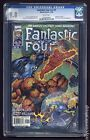 Fantastic Four (1996 2nd Series) #1A CGC 9.8 (1204360006)
