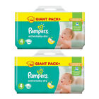 PAMPERS Maxi Active Baby Dry