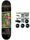 Blind COMPLETE SKATEBOARD Jake Brown 7.5 in ASSEMBLED READY TO RIDE!