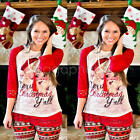 SOUTHERN GRACE MERRY CHRISTMAS Y'ALL BURNOUT SANTA RED LACE SLEEVES SHIRT TOP
