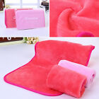 Reusable Makeup Mascara Towel Remover Wash Cloth Face Eye Cleaning Towel Wash