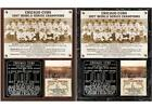 Chicago Cubs 1907 World Series Champions Photo Plaque on Ebay