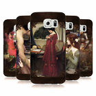 OFFICIAL BRIGID ASHWOOD PRE-RAPHAELITE 2 HARD BACK CASE FOR SAMSUNG PHONES 1