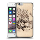 OFFICIAL BRIGID ASHWOOD STEAMPUNK HARD BACK CASE FOR APPLE iPHONE PHONES