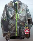 Under Armour UA Storm Windstopper Jacket - Soft Shell - Realtree AP Xtra Hunting