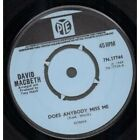 DAVID MACBETH Does Anybody Miss Me 7