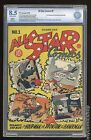 All Star Comics (1940-1978) #1 CBCS 8.5 RESTORED