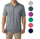 Adidas Performance Polo Golf Shirt 2016 Mens New - Choose Color